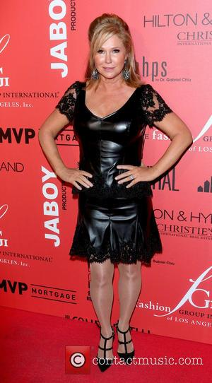 Kathy Hilton - FGILA's 5th Annual 'Meet the Designer and the Muse' hosted by Kathy Hilton at Mr C Hotel...
