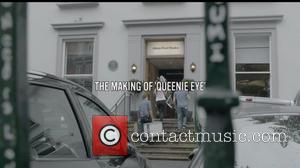 Paul Mccartney, The Making and Queenie Eye