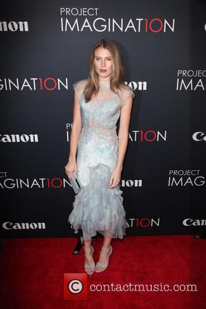 Dree Hemingway - Premiere Of Canon's Project Imaginat10n Film Festival at Alice Tully Hall - New York City, NY, United...