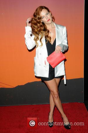 Riley Keough - Whitney Museum of American Art Gala & Studio Party 2013 Supported By Louis Vuitton - Red Carpet...