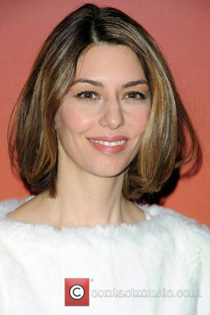 Sofia Coppola - Whitney Museum of American Art Gala &...