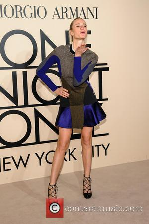 Dree Hemingway - Show and After Party at Giorgio Armani One Night Only in New York at SuperPier - New...