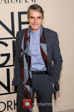 Jeremy Irons To Be Made An Honourary Irishman