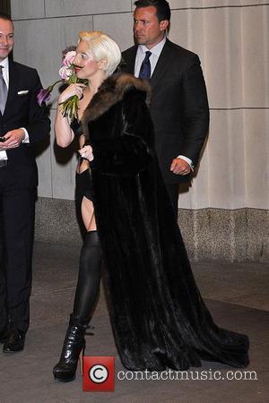 Lady Gaga and Berlin