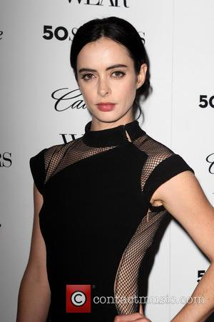 Krysten Ritter - Who What Wear And Cadillac's 50 Most Fashionable Women Of 2013 Event Held at The London Hotel...