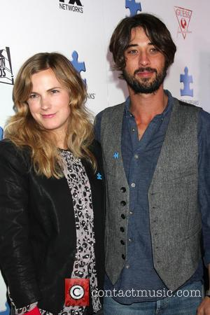 Ryan Bingham - Blue Jean Ball to benefit Autism Speaks honoring the Chuck Stafler of the FX network - Los...