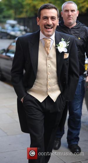 Chris Gascoyne - The cast of Coronation Street arrive at a hotel to film wedding scenes - Manchester, United Kingdom...