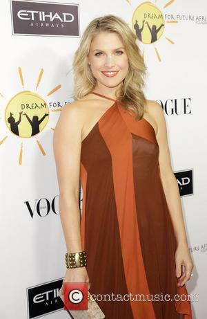 Ali Larter - Celebrities attend Gelila & Wolfgang Puck's Dream for Future Africa Foundation honoring Vogue Italia Editor-In-Chief Franca Sozzani...
