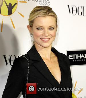 Amy Smart - Celebrities attend Gelila & Wolfgang Puck's Dream for Future Africa Foundation honoring Vogue Italia Editor-In-Chief Franca Sozzani...