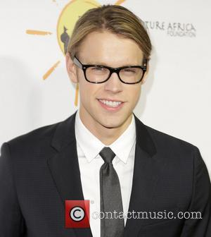 Chord Overstreet - Celebrities attend Gelila & Wolfgang Puck's Dream for Future Africa Foundation honoring Vogue Italia Editor-In-Chief Franca Sozzani...