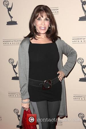Kate Linder - Television Academy presents an 'Evening with Sons of Anarchy' held at Leonard H. Goldenson Theatre - Arrivals...