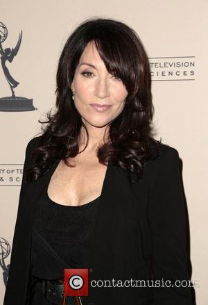 Katey Sagal - Television Academy presents an 'Evening with Sons of Anarchy' held at Leonard H. Goldenson Theatre - Arrivals...