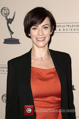 Maggie Siff, Sons Of Anarchy Star, Pregnant With First Child At 39