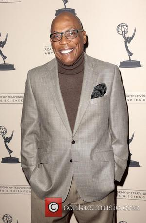 Paris Barclay - Television Academy presents an 'Evening with Sons of Anarchy' held at Leonard H. Goldenson Theatre - Arrivals...