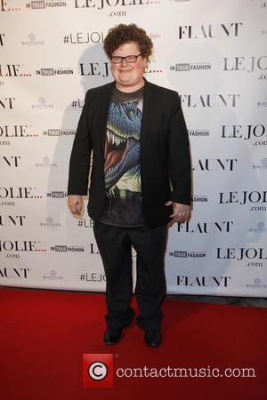 Jesse Heiman - Le Jolie Event at No Vacancy in Hollywood - Arrivals - Hollywood, CA, United States - Friday...