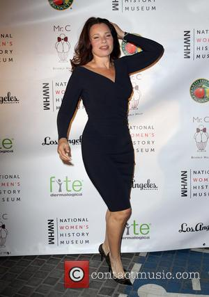 Fran Drescher - National Women's History Museum honors Fran Drescher and Rita Moreno - Beverly Hills, California, United States -...