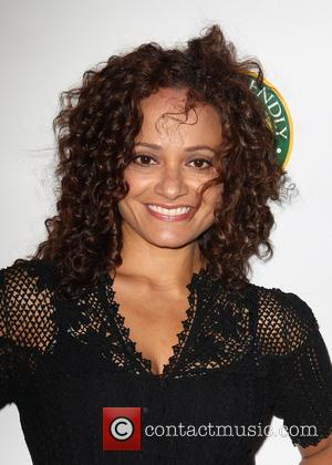Judy Reyes - National Women's History Museum honors Fran Drescher and Rita Moreno - Beverly Hills, California, United States -...
