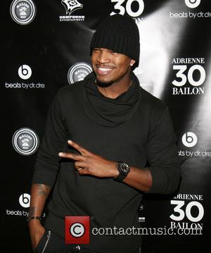 Ne-yo's Restaurant Woes Over Unpaid Bill