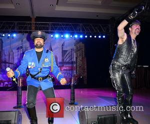 Village People Star Lifts Y.m.c.a. Ban On Los Angeles Clippers