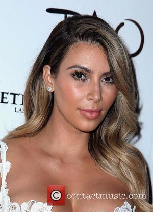 Kim Kardashian Blasts Magazine For False Weight Loss Report
