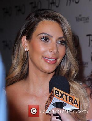 Kim Kardashian - Kim Kardashian celebrates her birthday