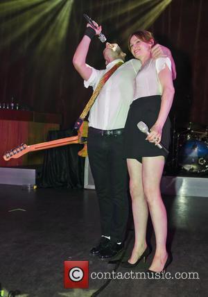 Sophie Ellis-bextor and Dan Gillespie Sells