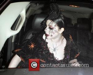 Michelle Trachtenberg - Celebrities attend Mike Meldman's Annual Halloween Party - Los Angeles, CA, United States - Saturday 26th October...