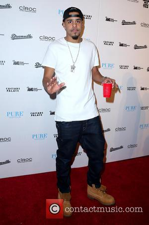 J Cole - Hip-Hop sensation J Cole hosts Official 'What Dreams May Come' After-Party and kicks off Halloween Festivities at...