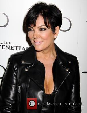 Kris Jenner - Kim Kardashian celebrates her birthday at Tao