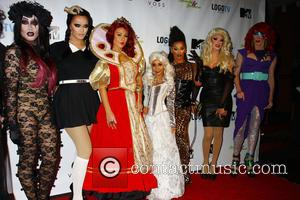 Jwow, Snooki and Drag Queens
