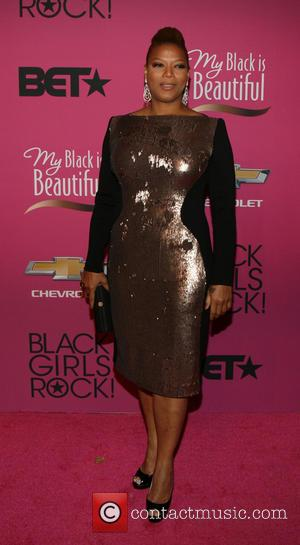 Queen Latifah's Mother Is Not Fighting Lung Cancer
