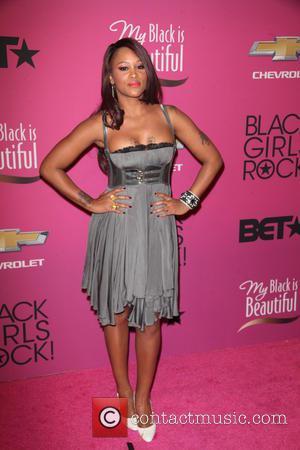 Eve - BET Presents 2013 Red Carpet Arrivals Black Girls Rocks at NJPAC - NJ, NJ, United States - Sunday...