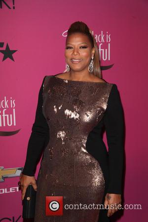 Queen Latifah - BET Presents 2013 Red Carpet Arrivals Black Girls Rocks at NJPAC - NJ, NJ, United States -...