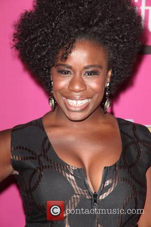 Uzo Aduba - BET Presents 2013Red Carpet Arrivals Black Girls Rocks at NJPAC - NJ, NJ, United States - Sunday...