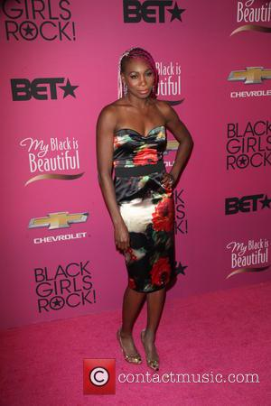 Venus Williams - BET Presents 2013 Red Carpet Arrivals Black Girls Rocks at NJPAC - NJ, NJ, United States -...