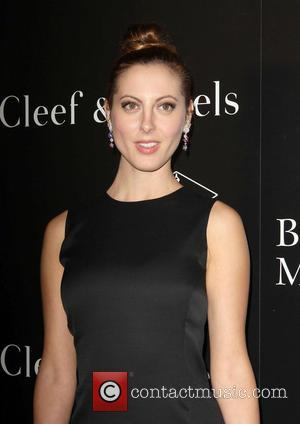 Actress Eva Amurri Martino In Therapy After Baby Drama