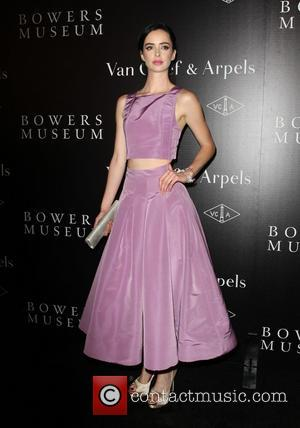 Krysten Ritter - The Van Cleef & Arpels Bowers Museum Exhibit Gala Held at The Bowers Museum - Santa Ana,...