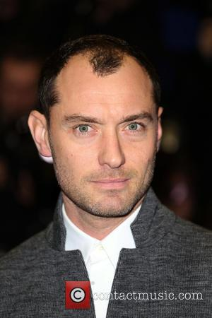 Jude Law Becomes A Father For The Fifth Time