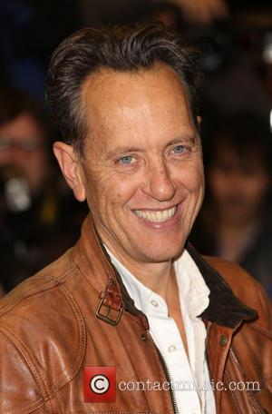 Richard E. Grant - Dom Hemingway - UK film premiere held at the Curzon Mayfair - London, United Kingdom -...