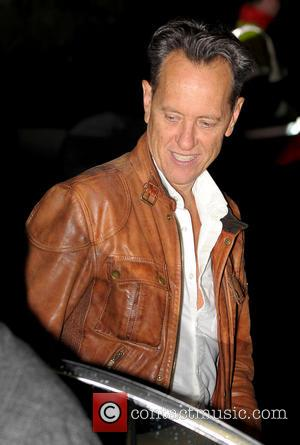 Richard E Grant - U.K. film premiere of 'Dom Hemingway' held at the Curzon Mayfair - Arrivals - London, United...