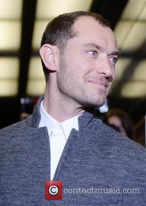 Jude Law - Dom Hemingway - UK film premiere held at the Curzon Mayfair - London, United Kingdom - Monday...