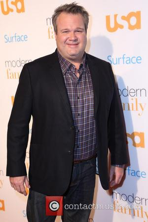 Eric Stonestreet - USA Network's 'Modern Family' fan appreciation day at Westwood Village - Los Angeles, CA, United States -...