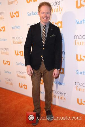 Jesse Tyler Ferguson - USA Network's 'Modern Family' fan appreciation day at Westwood Village - Los Angeles, CA, United States...