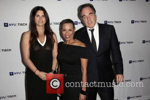 Liza Chasin, Mary Schmidt Campbell and Oliver Stone