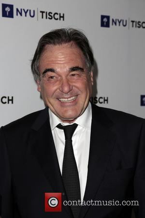 Oliver Stone - Celebrities attend NYU's Tisch School of the Arts Honor Oliver Stone and Liza Chasin at Annual Benefit...