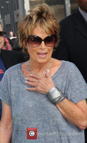 Mad World and Barrie Chase