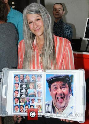 Mad World and Lisa Hackett