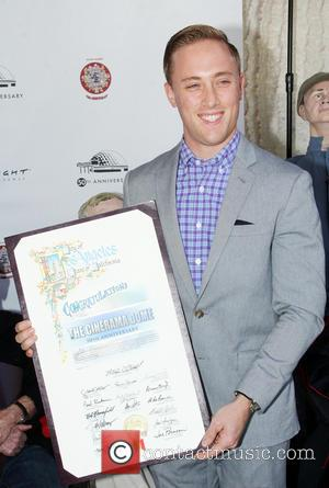 Mad World and Tate Forman