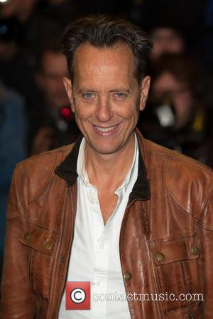 Richard E Grant - 'Dom Hemingway' UK film premiere held at the Curzon Mayfair - Arrivals. - London, United Kingdom...