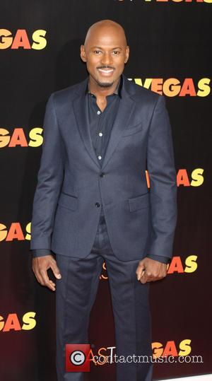 Romany Malco - New York premiere of 'Last Vegas' at Ziegfeld Theater - Red Carpet Arrivals - New York, NY,...